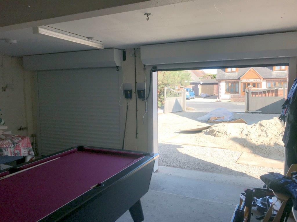 Electric Garage Doors 2