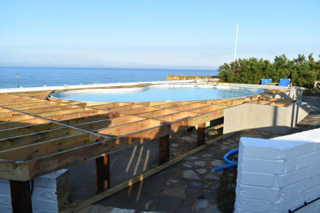Swimming Pool Construction 30