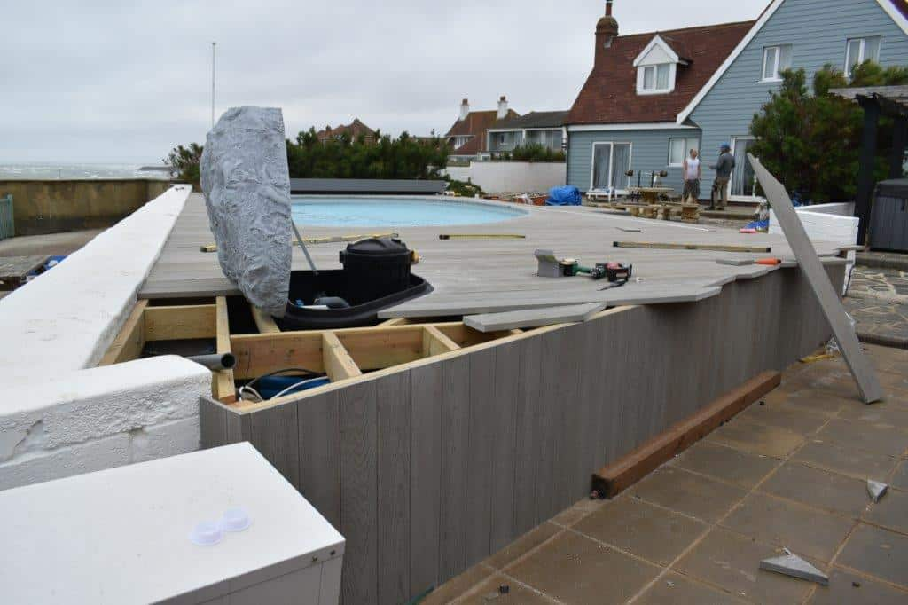 Swimming Pool Construction 43